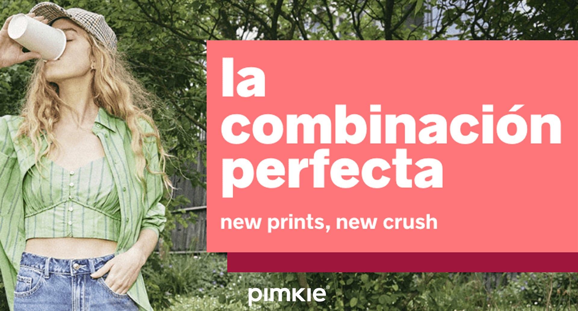 New prints, new crush
