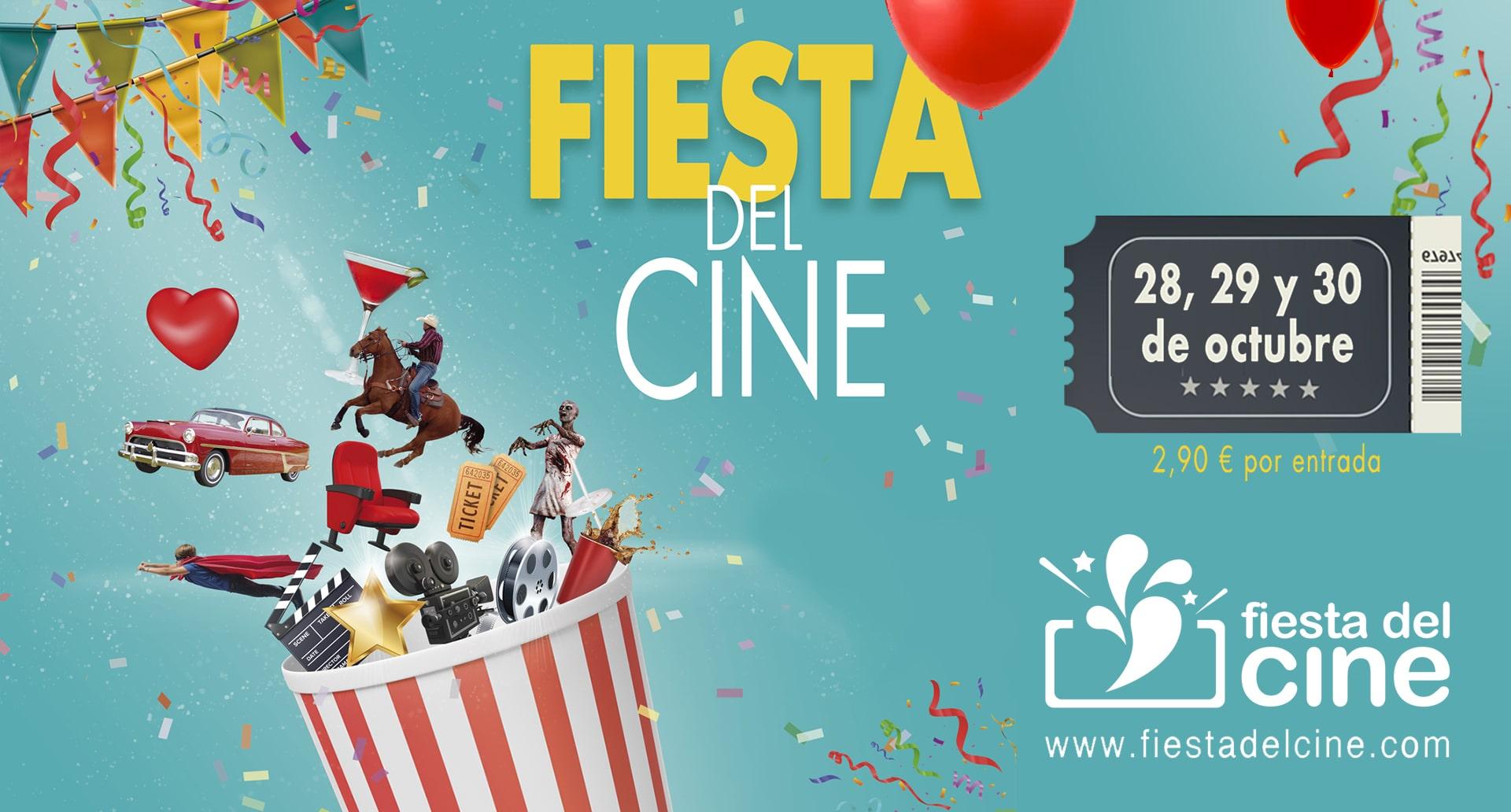 Vuelve la Fiesta del Cine a Gorbeia Zinemak