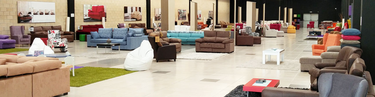 Muebles boom centro comercial gorbeia for Muebles boom montigala