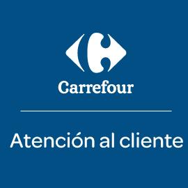 Atención al cliente Carrefour