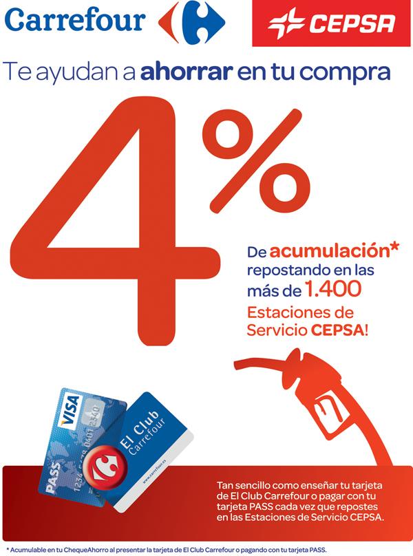 Carrefour Cepsa